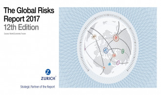 Environmental risks and the Global Risks Report 2017