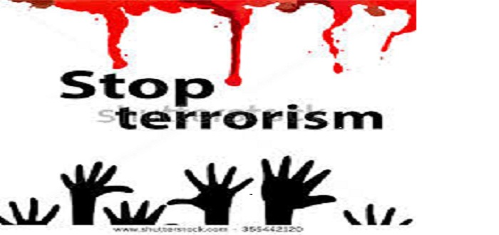 "Terrorism: the ""mind"" that can cure a ""world full of cruelty"""
